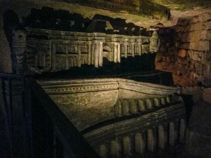 Paris Catacombs-3668