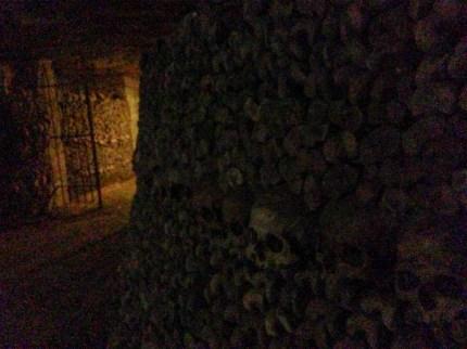 Paris Catacombs-3713
