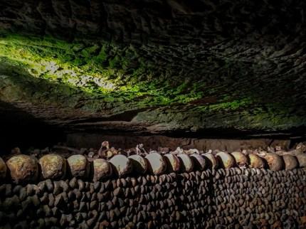 Paris Catacombs-3729