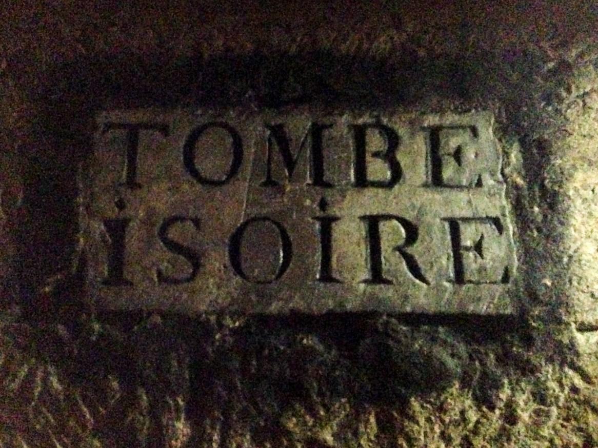 Paris Catacombs-3736