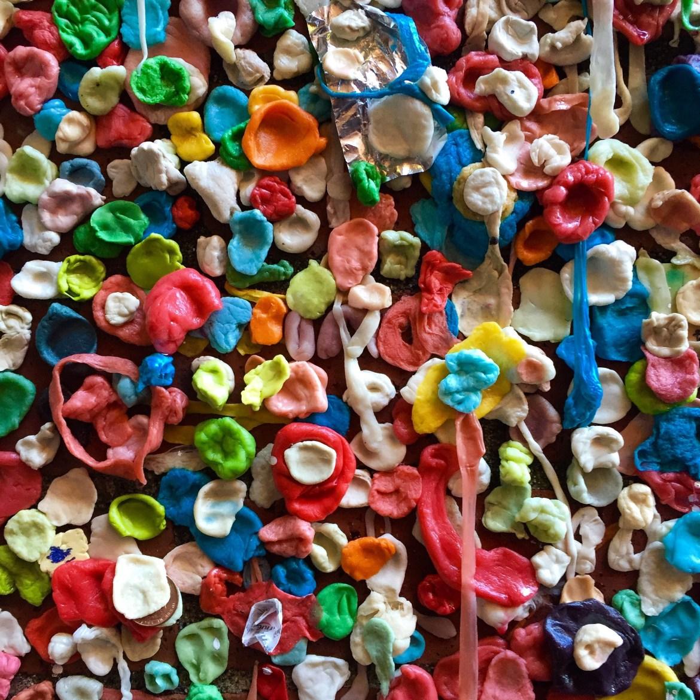 Gum Wall-0615