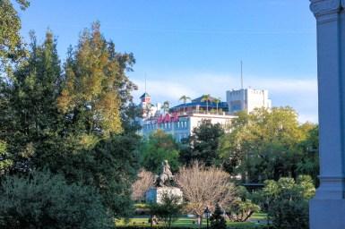 #Jacksonsquarepark