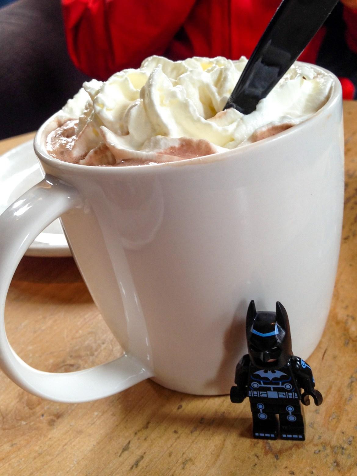 #Cafenoir