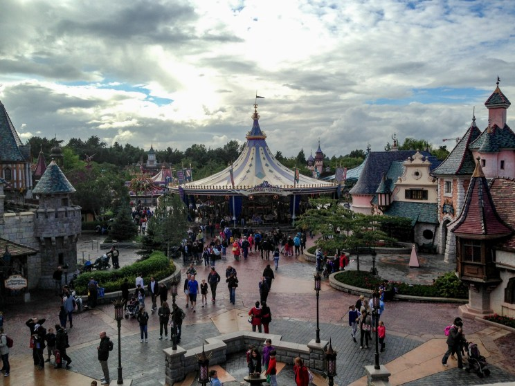 #Disneylandparis