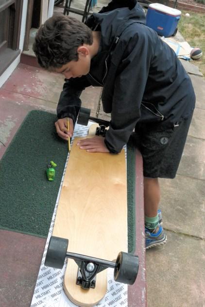 Diy 10 Steps To Building Your Own Longboard Hilarystyle,Fractal Design Meshify C Rgb