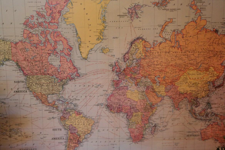 #worldmap