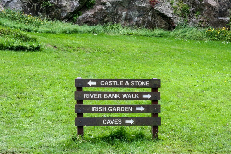 Cork Blarney Castle