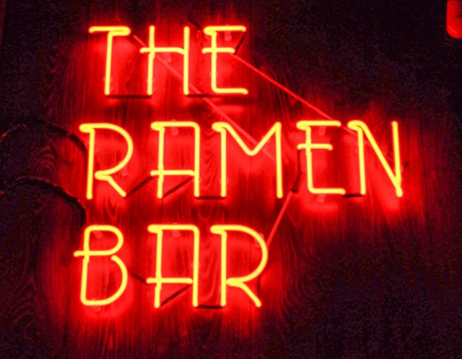 Dublin The Ramen Bar