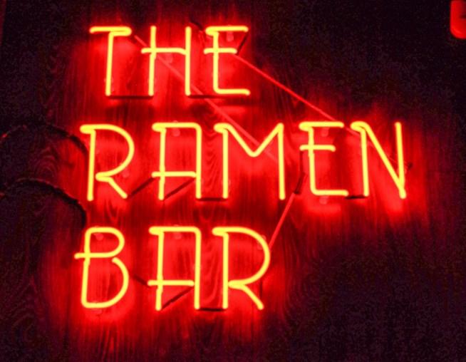 Dublin The Ramen Bar
