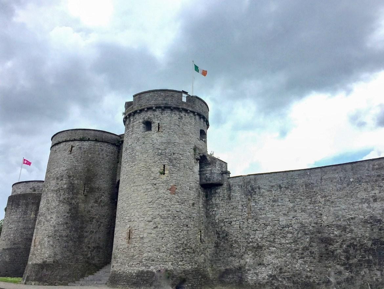 Ireland Limerick