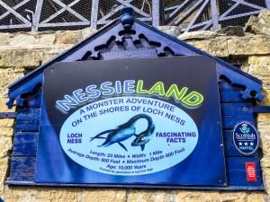 #nessieland