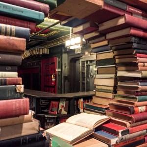 #booklabyrinth