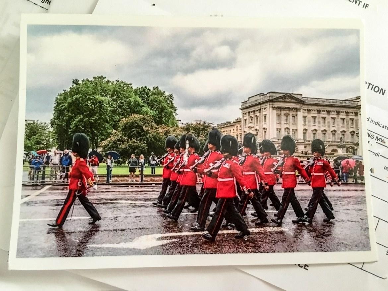 #postcardfromlondon