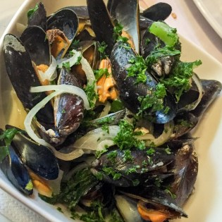 #mussels
