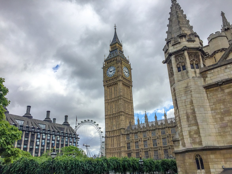 #parliamenttour