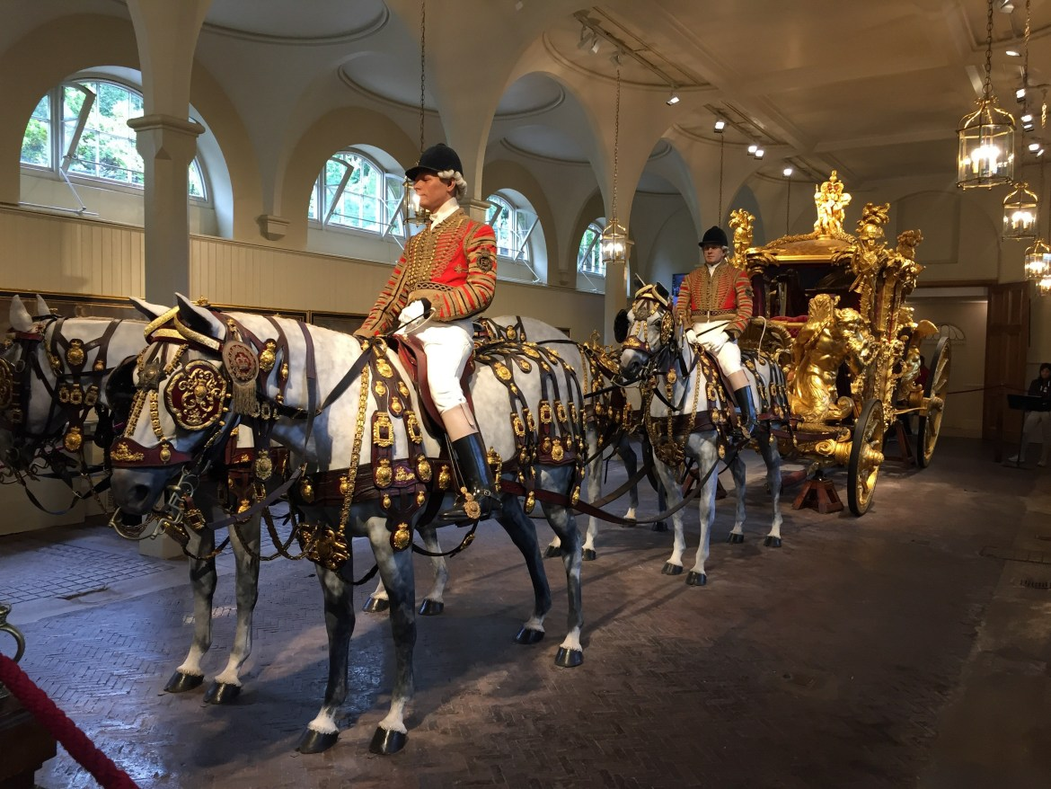 #royalmews
