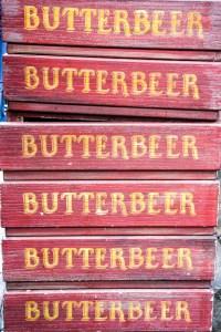 #butterbeerflats