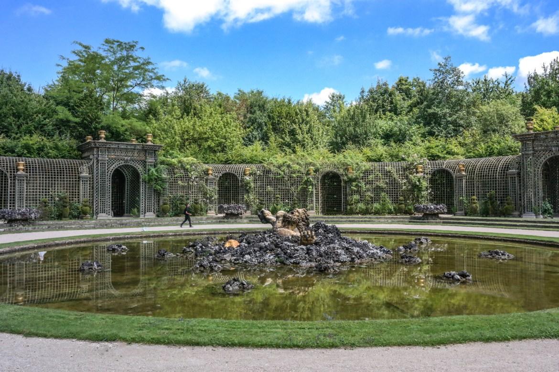 Versailles France