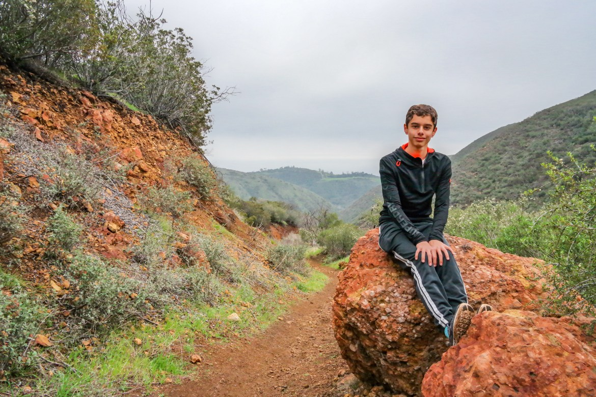 Things to do in Malibu California #solticecanyon