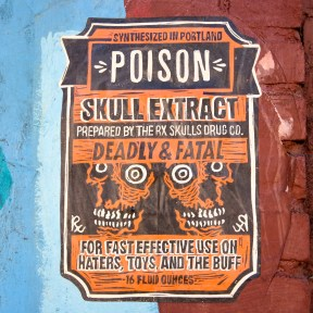 #poisonpasteup