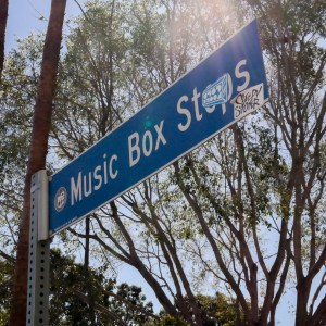#musicboxsteps