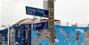 #Oceanfrontwalk