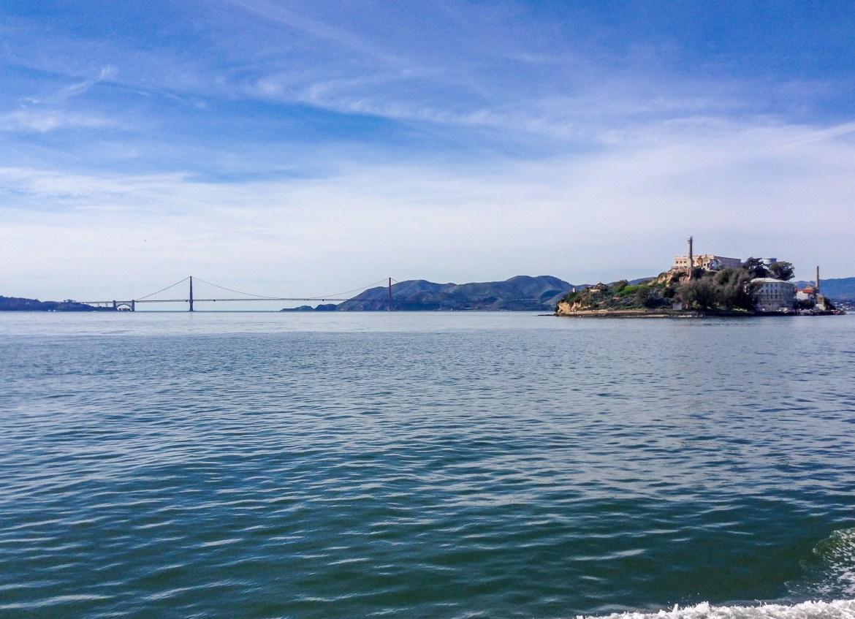 Alcatrz San Francisco with Kids