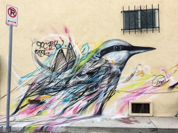Venice Street Art Los Angeles California