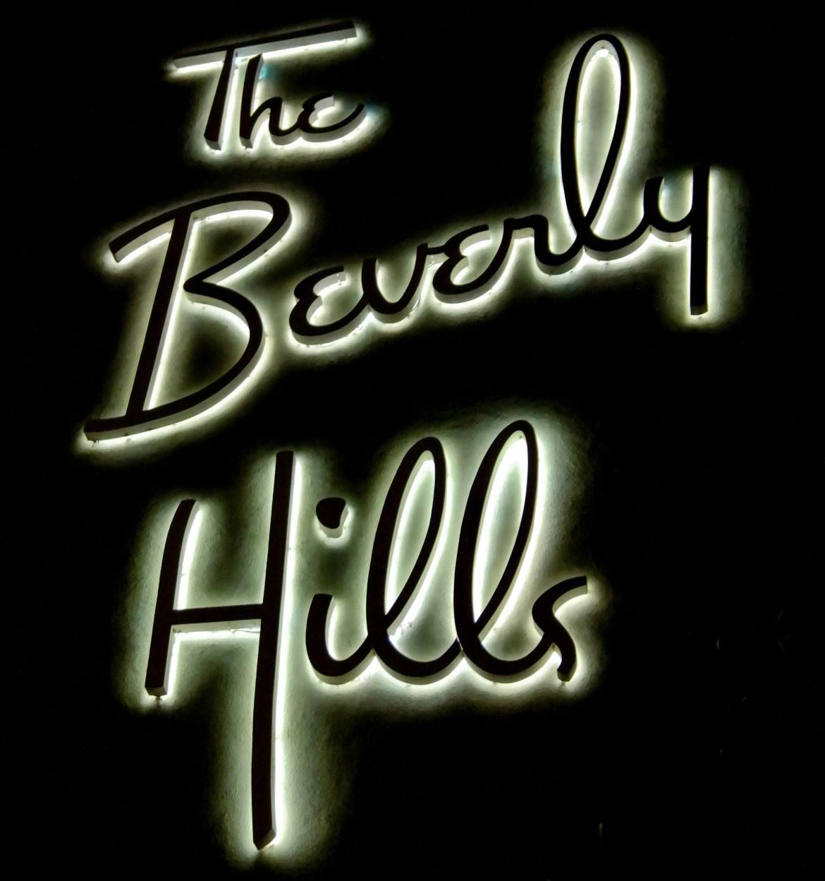 #Thebeverlyhills