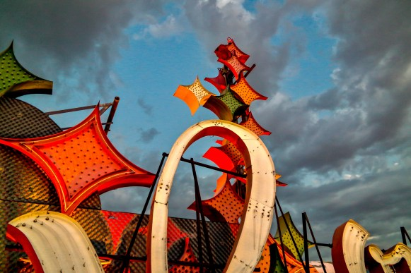 Things to do with Kids in Las Vegas
