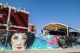 Las Vegas Nevada Street Art
