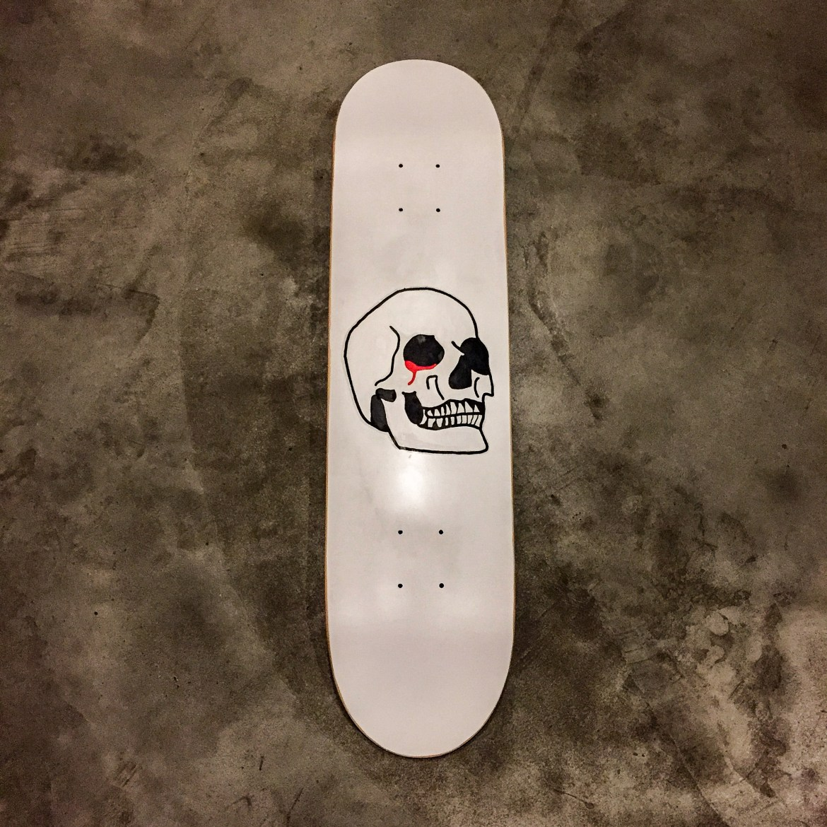 DIY Skateboard Decks