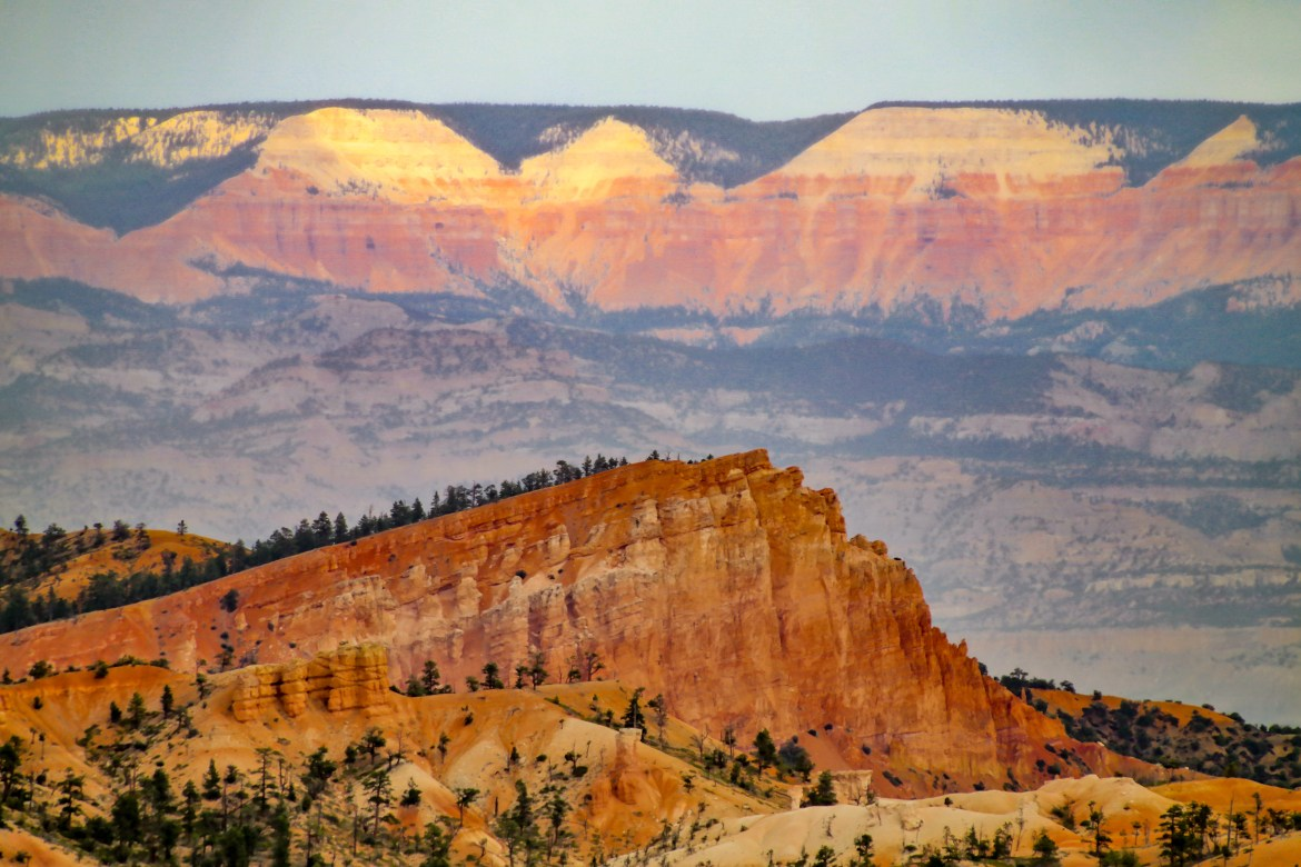 Bryce Canyon National Park Utah #sunrisepoint