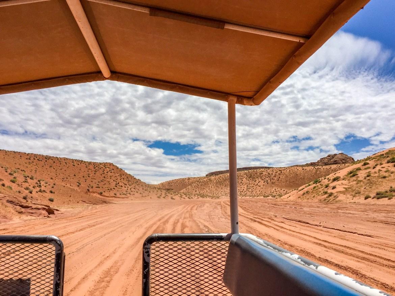 Antelope Canyon Page Arizona #antelopecanyonnavajotours