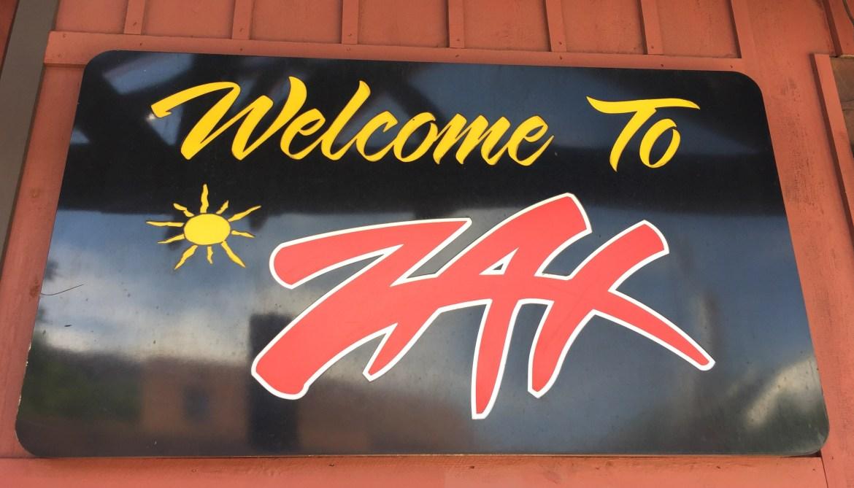 Arches National Park Utah #zaxspizza
