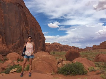 Monument Valley Utah Arizona Family Travel #familyroadtrip