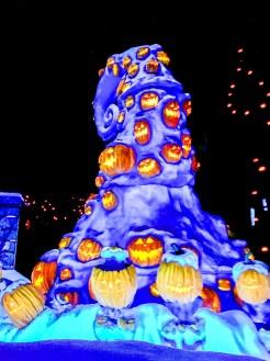 Disneyland Halloween Los Angeles California #disneyhalloween