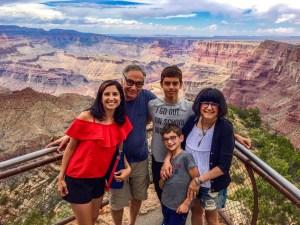 Grand Canyon National Park Arizona #grandcanyonwithkids