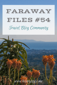 Faraway Files Week #54