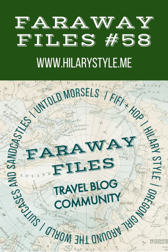 Faraway Files A Travel Blog Community