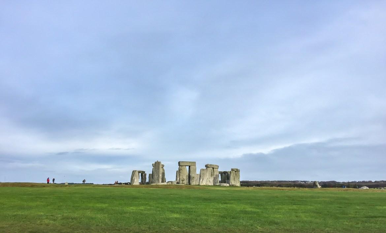 Stonehenge England United Kingdom