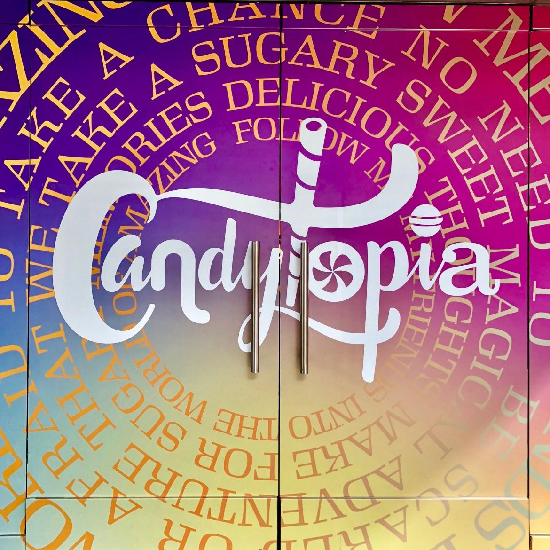 Candytopia Santa Monica California