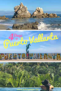 Things to do in Puerto Vallarta Mexico #puertovallarta #mexico