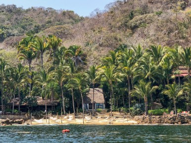 Things to do in Puerto Vallarta Mexico #sailinginmexico