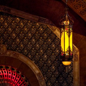 Historic Fox Theater Atlanta