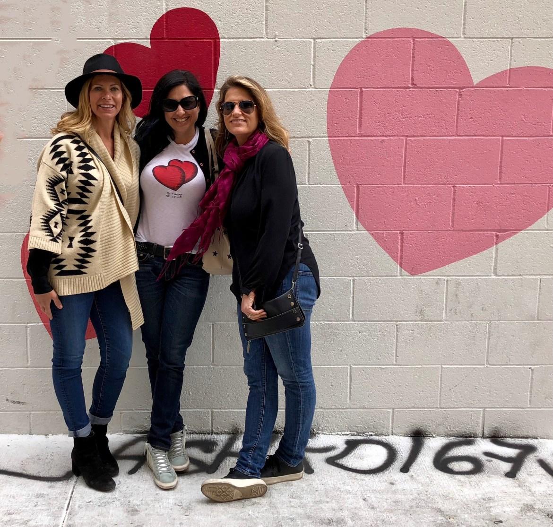 Koreatown Los Angeles California #streetartlosangeles