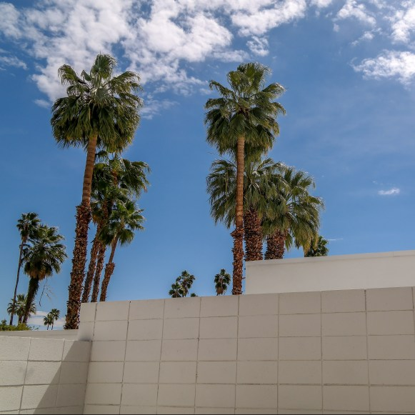 Architecture Palm Springs California