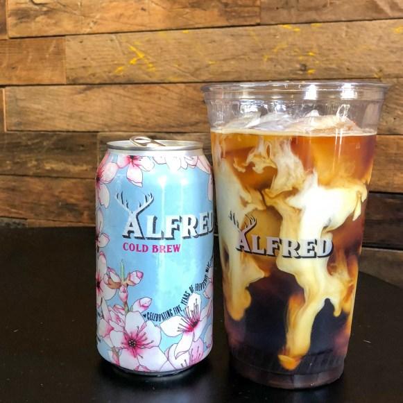 #alfred #LAcoffeeshops Alfred Coffee Silver Lake Los Angeles California