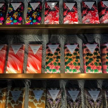 Compartes Chocolates Los Angeles California