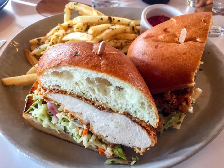 Where to eat in Venice Superba Food & Bread Los Angeles California